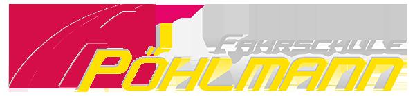 Fahrschule Pöhlmann Logo